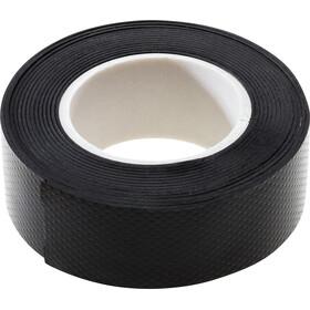 Edelrid Grip Nastro adesivo 25mm 200m, nero